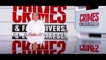 Crimes et Faits Divers Mercredi 19 juin 13h35 sur NRJ12 Jean-Marc Morandini