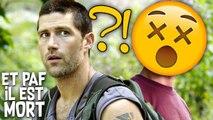 La Mort la plus Héroïque dans LOST ? - Et Paf il est Mort HD