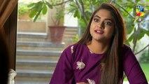 Bharam Episode 31 HUM TV Drama 18 June 2019