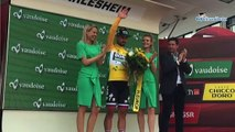 """Tour de Suisse 2019 - Peter Sagan : """"It was not a good day ... Elia Viviani was better"""""""