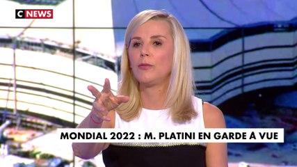 Samia Ghali - CNews mardi 18 juin 2019