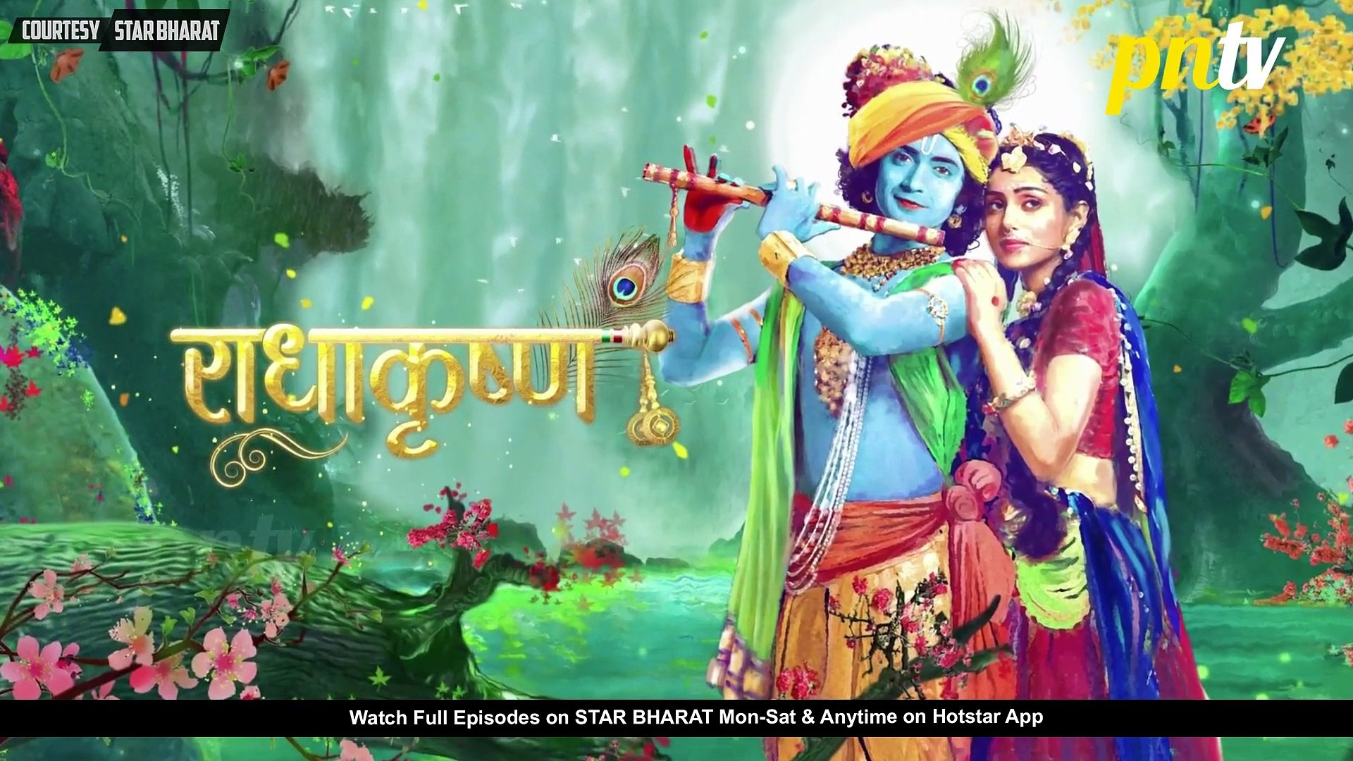 RadhaKrishn - 19 June 2019 Video Updates | Star Bharat Radha Krishna Telly  News