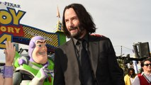 Petition To Name Keanu Reeves 'Time' Magazine's 'Person Of The Year' Gains Momentum