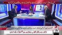 Imran Khan Ne Pakistan Ke Pehle Batiing Na Karne Ki Waja Kia Batai AUr Match Ke Bare Me Kia Kaha.. Rauf Klasra Telling
