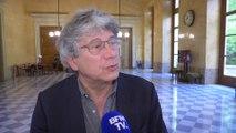"""Eric Coquerel (LFI) estime que Jean-Luc Mélenchon """"est la bonne personne pour 2022"""""""
