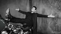"""Jim Carrey on 'Kidding' Role: """"You Don't Find Parts, They Find You When You're Ready to Do Them""""   Comedy Actor Roundtable"""