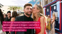 'Bachelor' Alum Lauren Bushnell Is Engaged to Country Singer Chris Lane