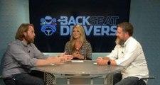 Backseat Drivers: Best driver debate