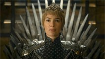 Game of Thrones Star Lena Headey Wanted a Better Death for Cersei