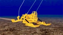 How Undersea Internet Fiber Optic Cables Are Laid