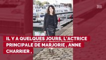 France 2 déprogramme sa série Marjorie faute d'audience