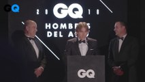 Los Premios GQ reúnen a los hombres más exitosos de 2018