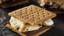 We're Obsessed With These 75-Calorie S'mores Bites From Trader Joe's