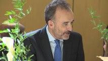 La renuncia del juez Marchena centra la actualidad política