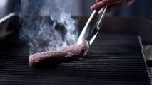 The Butcher: Roxanne Grills the Perfect Steak