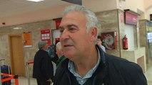 Air Nostrum cancela 48 vuelos por la huelga de pilotos