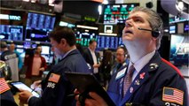 Wall Street Markets Rally Over 1 Percent