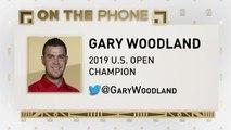 The Jim Rome Show: Gary Woodland talks Brooks Koepka