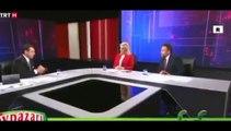 Ekrem İmamoğlu'ndan TRT canlı yayınında TRT'ye tepki!