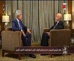 عقيلة صالح: السيسي مهتم دائماً بالاطمئنان على الأوضاع فى ليبيا