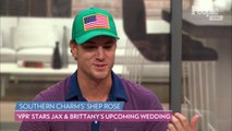 'Southern Charm' Star Shep Rose Says 'Vanderpump Rules' Scheana Shay Asked Him to 'Save Me a Dance at Jax's Wedding'