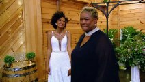 'Married At First Sight' Clip - Iris Tells Her Mother In Law She's a Virgin'