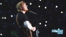 Ed Sheeran Unveils 'No. 6' Track List | Billboard News