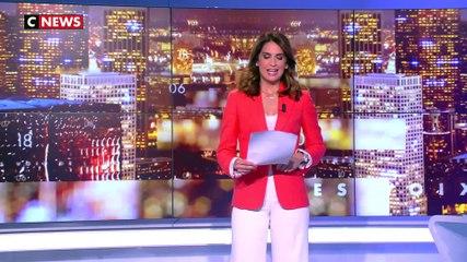 Jean-François Cesarini - CNews mardi 18 juin 2019