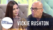 How badly does Vickie want the crown of Bb. Pilipinas? | TWBA