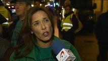 Manifestaciones en toda España contra el impuesto de las hipotecas