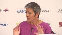 Vesatager habla sobre los cambios en el IAJD