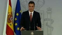 Sánchez anuncia que los bancos pagarán el impuesto sobre hipotecas