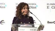 Montero cifra en 5.000 millones impacto de devolución del impuesto hipotecario