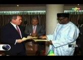 ORTM - Travaux du comité bilatéral stratégique Mali-Algérie