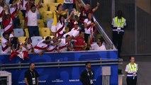 Perú derrota 3-1 a Bolivia y queda a un paso de cuartos en Copa América
