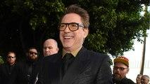 Robert Downey Jr. Sends Heartfelt Message To Shark Attack Victim