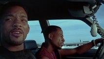 Will Smith y Martin Lawrence confirman Dos Policías Rebeldes 3