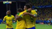 Gol Anulado Gabriel Jesus Brasil X Venezuela Copa América 2019
