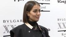 Hiba Abouk cuenta los motivos de su cambio de look