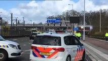 """Al menos un muerto y varios heridos en un ataque """"potencialmente terrorista"""" en la ciudad holandesa de Utrecht"""