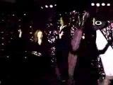 Lara fabian celine dion high notes drag queen