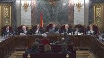 El tribunal no permite a la Fiscalía preguntar a Trapero por las reuniones de la cúpula de los Mossos con el Govern los días 26 y 28 de septiembre