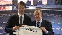 El Real Madrid confirma el despido de Julen Lopetegui y nombra a Solari sustito provisional