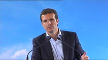 """El PP propone la creación de una """"autopista administrativa"""" para rebajar los tiempos de creación de empresas"""