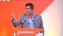PP y Ciudadanos se baten contra el Gobierno en Andalucía