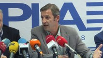 Pilotos de Air Europa piden suspender sus vuelos a Venezuela