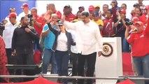 Venezuela acusa a EEUU de usar alta tecnología para provocar el gran apagón