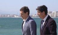 Ciudadanos presenta medidas de regeneración en Andalucía