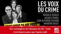 Les voix du crimes - Omar Raddad, l'histoire secrète