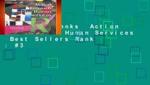 About For Books  Action Research in Human Services  Best Sellers Rank : #3